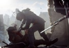 """Ambientado na 1ª Guerra, """"Battlefield 1"""" brilha com multiplayer robusto - Divulgação"""