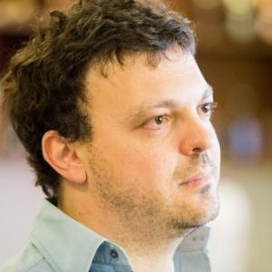 Leandro Knopfholz, diretor do Festival de Teatro de Curitiba