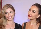 Sabrina, Grazi e Aline são ex-BBBs mais seguidas nas redes sociais - Thyago Andrade/Foto Rio News