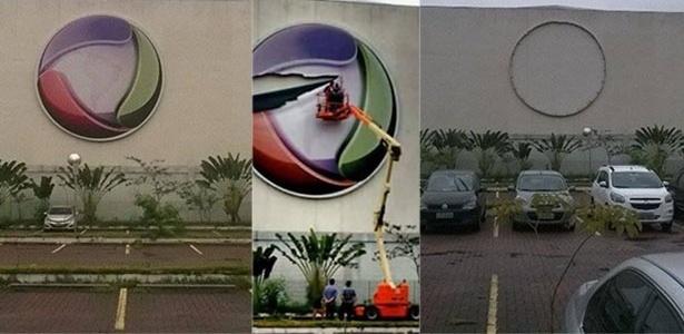 Produtora paulista Casablanca retira logomarca da Record no Recnov
