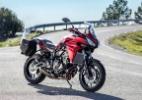 Teste: Yamaha Tracer 700 - Roupa nova - Divulgação