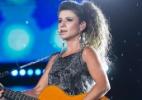"""Paula Fernandes recusa convite da Band para júri do """"X Factor"""" - Divulgação/TV Globo"""