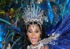 Qual gata se destacou na primeira noite do Carnaval de São Paulo? Vote! - Manuela Scarpa e Amauri Nehn/Brazil News