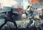 """""""Quantum Break"""" inova no PC e Xbox One misturando série de TV e videogame - Divulgação"""