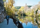 Conheça Cuenca, cidade espanhola que é patrimônio da Unesco - Sousa Ribeiro/Público
