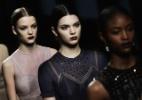 Como fazer um make estilo gótica suave, uma das tendências da temporada - Getty Images