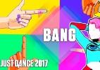 """Para Anitta, dançar """"Bang"""" no videogame é mais difícil do que em show - Reprodução"""