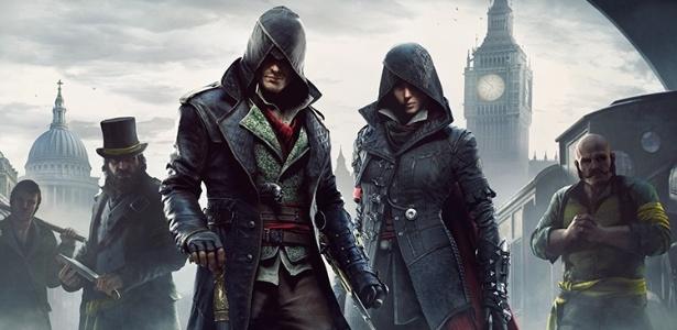 """O último jogo da série, """"Syndicate"""", vendeu abaixo do esperado após críticas ao seu predecessor, """"Unity"""""""