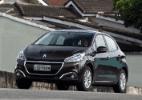 Como é o Peugeot 208 Pure Tech 1.2 - Murilo Góes/UOL