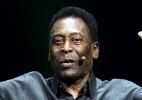 Na Itália, Pelé afirma que 'quase chorou' com 7 a 1 na Copa