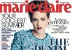 """Atriz Kristen Stewart afirma que idade a tornou """"mais inteligente e calma"""" - Divulgação"""