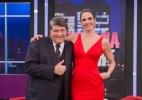 Artur Igrecias/RedeTV!