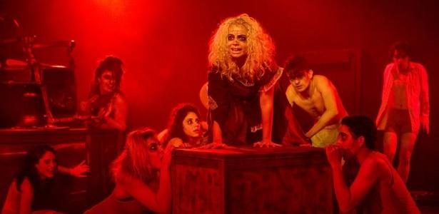 Rio recebe festival de teatro universitário com espetáculos a R$ 20