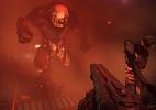 """Atualização de """"Doom"""" traz modo mata-mata e partidas privadas - Divulgação"""