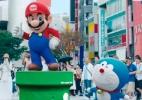 Mario, Pac-man e mais: Olimpíada de Tóquio deverá ser a mais geek de todas - Reprodução