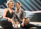 Claudia Raia entrou escondida na Globo para ser a Engraçadinha - Flávia Montenegro