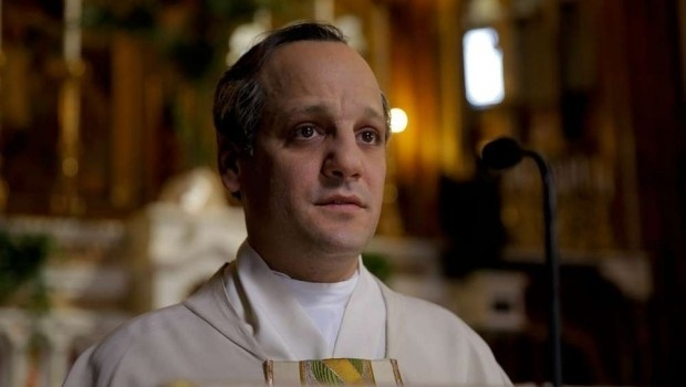 Rodrigo de la Serna interpreta o papa Francisco no cinema