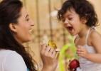 Confira seis aspectos surpreendentes da alimentação infantil - Getty Images