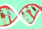 """Startup propõe """"match"""" genético para casais - Reprodução"""