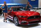Ford da América do Sul confirma Mustang... na Argentina e no Chile - Murilo Góes/UOL