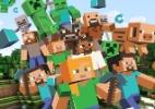 """""""Minecraft"""" ganhará modo de luta competitivo em junho - Divulgação/Mojang"""