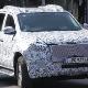 Picape da Mercedes-Benz é vista em testes na Alemanha - Reprodução/Erlkönig