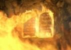 Os Dez Mandamentos: Na estreia do filme, UOL testa conhecimento dos fiéis (Foto: Divulgação/Record)