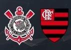 """Com Corinthians e Flamengo, demonstração de """"PES 2017"""" sai dia 23 de agosto - Divulgação"""