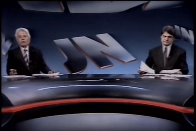 2.set.2015 - Considerado o telejornal de maior audiência do País, o
