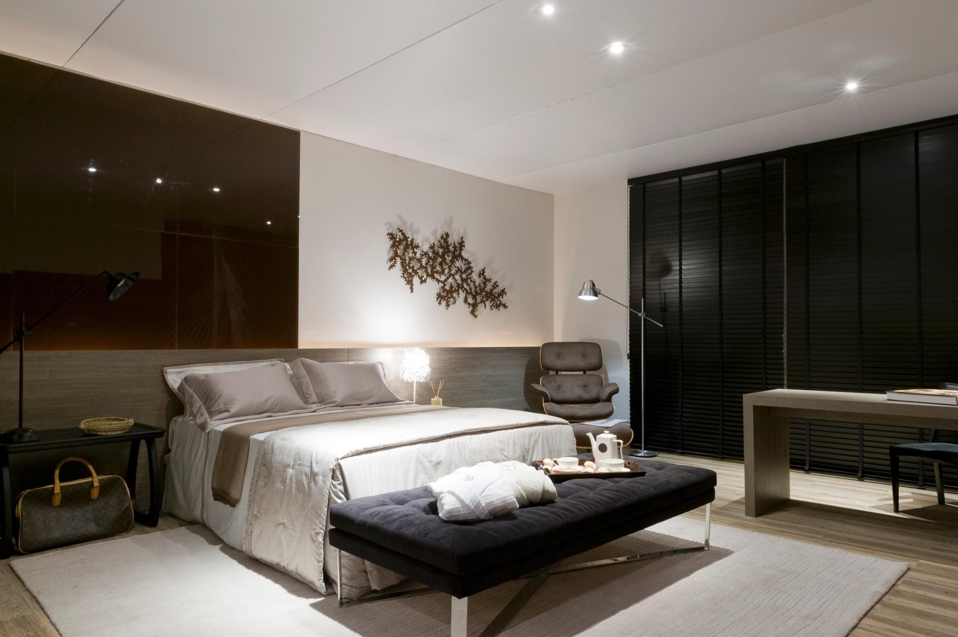 Decoração quartos para toda a família BOL Fotos BOL Fotos ~ Cores Para Quarto De Madeira