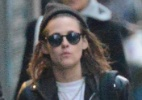 Kristen Stewart passeia de mãos dadas com suposta nova namorada - AKM-GSI