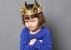 Seu filho é mimado? - Getty Images