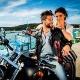 Giovanna Antonelli e Bruno Gagliasso vivem amor entre amigos em nova novela - Reprodução/Instagram/brunogagliasso