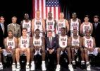 """Ícone das Olimpíadas de 1992, """"Dream Team"""" estará em """"NBA 2K17"""" - Reprodução"""