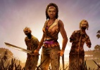 The Walking Dead: Michone -
