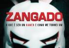 Youtuber Zangado lançará autobiografia durante a Bienal de São Paulo - Reprodução/LeYa