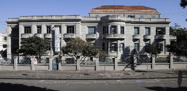 Museu Paranaense completa 140 anos com atividades culturais de graça