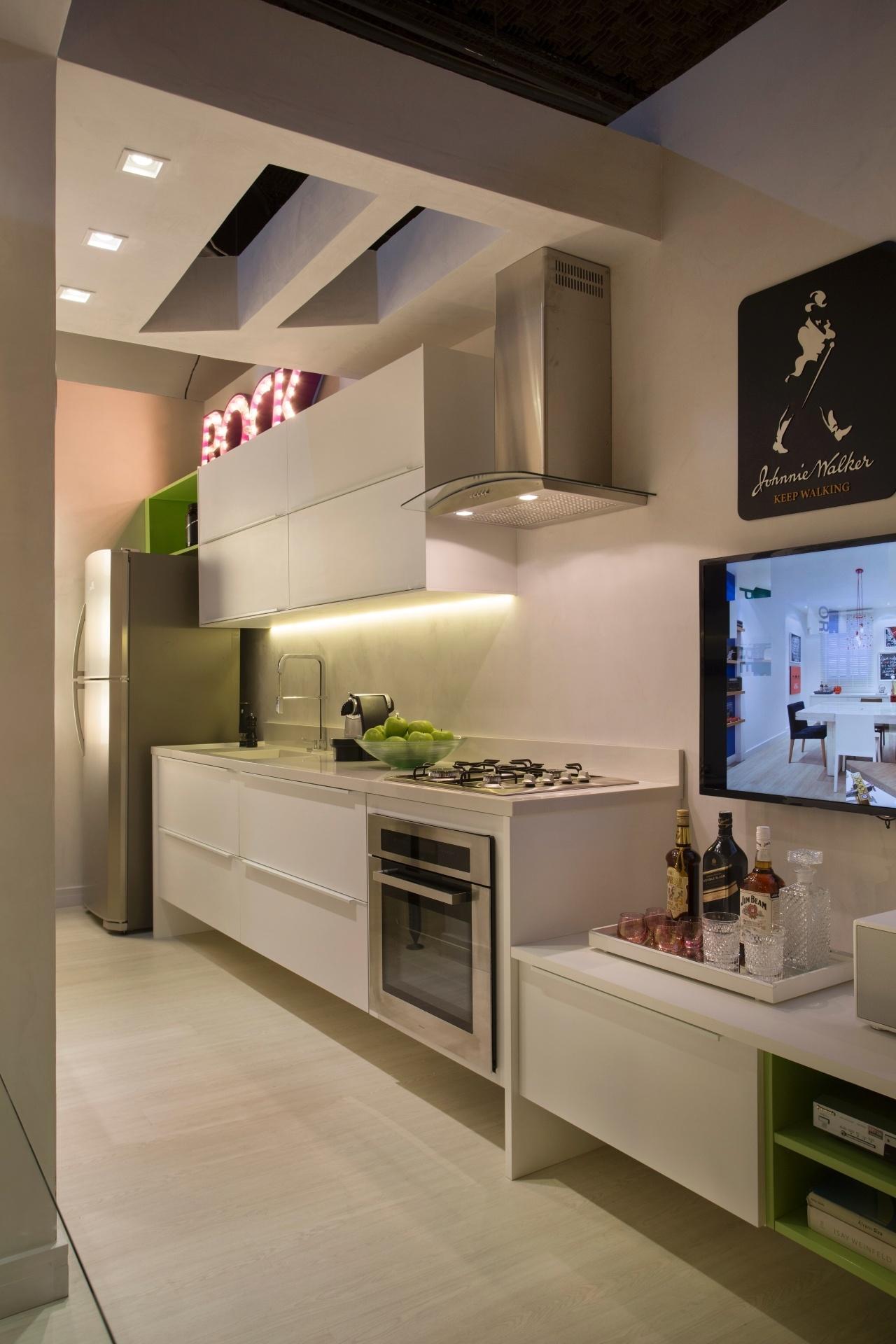Veja ideias bacanas para construir ou reformar a cozinha de casa BOL  #345597 1280 1920
