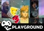 Entre jogatina e correria, UOL conta histórias dos bastidores da E3 2016 - Arte/UOL