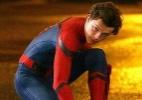 Sony cria expectativa sobre novo Homem-Aranha, mas frustra na CCXP - Divulgação