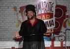 Confira os looks de quem passou pelo CarnaUOL RJ - Marcos Pinto/UOL/Foto tirada com o LG G4