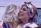 """Julianne Trevisol vence o """"SuperChef Celebridades"""" e leva R$ 50 mil - Reprodução/TV Globo"""