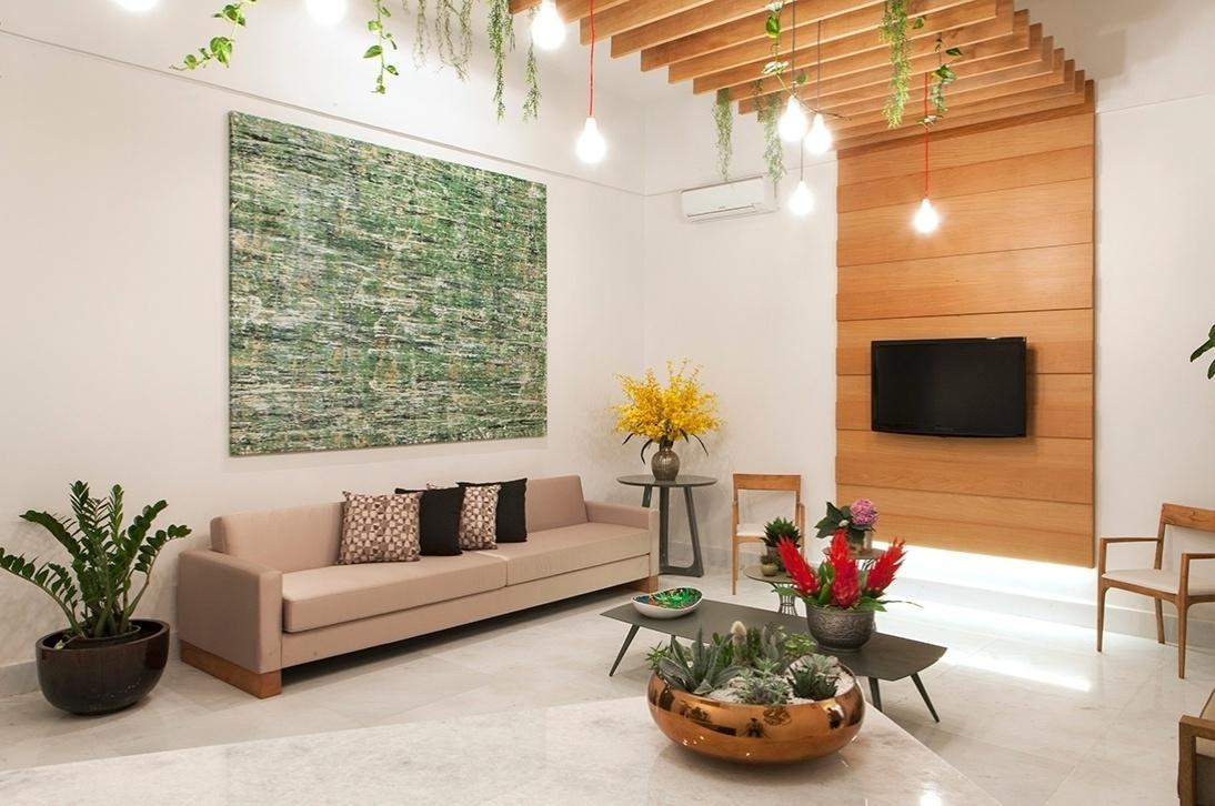 decoracao cozinha flat:Another Image For cozinha americana recebeu peças de design da como