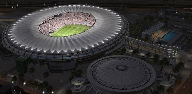 Estádio só poderá ser acessado no PS4 e Xbox One