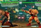 """Após 7 meses, """"Street Fighter V"""" ganha modo para lutar contra máquina - Reprodução"""