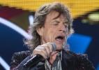 Stones está de volta com mais hits e canção nunca tocada ao vivo no Brasil - Getty Images