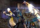 """Jogador leva 100h para ir ao nível máximo apenas no prólogo de """"Destiny"""" - Divulgação"""