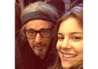 """Atriz de """"Ligações Perigosas"""" vai à Broadway e tieta Al Pacino - Reprodução/Instagram/alice_correa"""