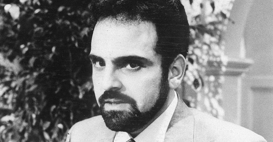 Artistas lamentam morte do ator aos 58 anos — Guilherme Karan