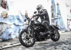 Harley Iron 883 entrega mais estilo que desempenho por R$ 42.900 - Renato Durães/Infomoto